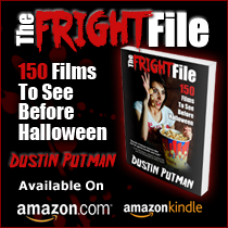 The Fright File